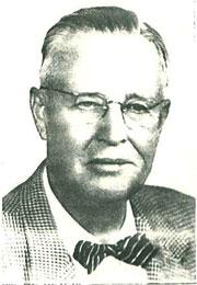Burton M. Newell, Sr