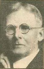 M.G. Newell circa 1923