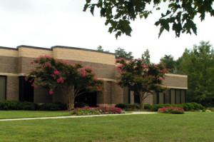 M.G. Newell's Corporate headquarters and Greensboro division.