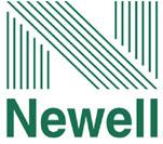 Newell logo circa 1985.