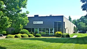 Newell Automation Building