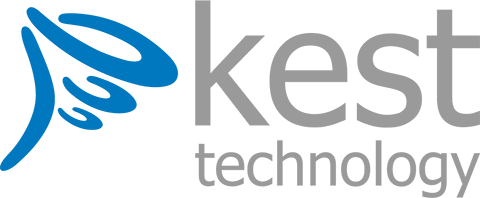 Kest logo