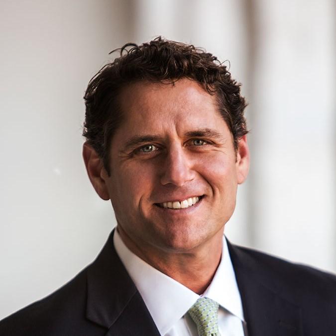 Michael Sherril CEO